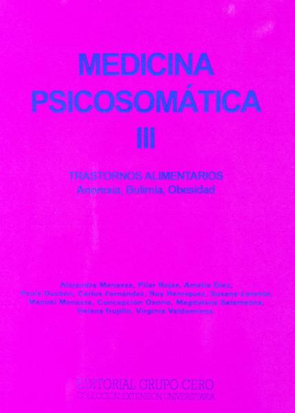 MEDICINA-PSICOSOMATICA